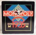 MONOPOLY 1935 commemorative [Japanese] edition