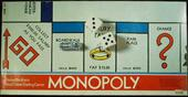 MONOPOLY [Japanese edition]