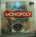 MONOPOLY platinum edition