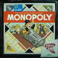 MONOPOLY [Retro game sereis]