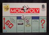 MONOPOLY [Spanish edition]