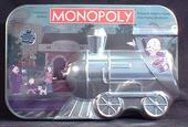 MONOPOLY collector's edition