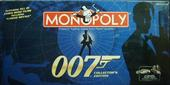 MONOPOLY 007 collector's edition