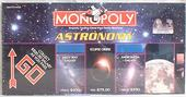 MONOPOLY astronomy edition