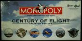 MONOPOLY century of flight aviation edition