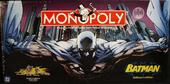 MONOPOLY Batman collector's edition
