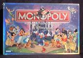 MONOPOLY the Disney edition