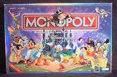 MONOPOLY the Disney edition = ディズニーモノポリー