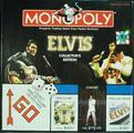 MONOPOLY Elvis collector's edition