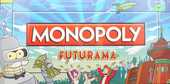 MONOPOLY Futurama collector's edition