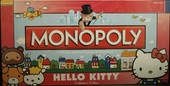 MONOPOLY Hello Kitty collector's edition