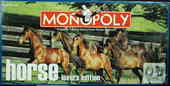 MONOPOLY horse lovers edition