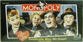 MONOPOLY I love Lucy