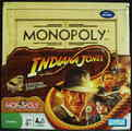 MONOPOLY Indiana Jones [edition]