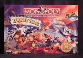 MONOPOLY Looney Tunes limited collector's edition