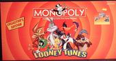MONOPOLY Looney Tunes collector's edition