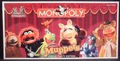 MONOPOLY Jim Henson's muppets collector's edition
