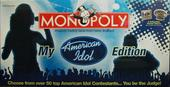 MONOPOLY my American Idol edition