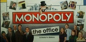 MONOPOLY the Office collector's edition