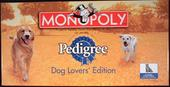 MONOPOLY Pedigree dog lovers' edition