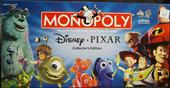 MONOPOLY Disney PIXAR collector's edition