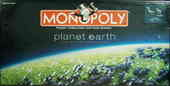 MONOPOLY planet earth our extraordinary world [edition]