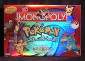 MONOPOLY Pokemon collector's edition