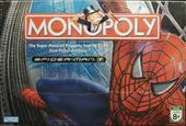 MONOPOLY Spider-man [edition]