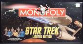 MONOPOLY Star Trek limited edition