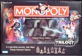 MONOPOLY Star Wars original trilogy edition