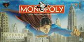 MONOPOLY Superman returns collector's edition