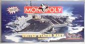 MONOPOLY United Status Navy edition