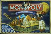 MONOPOLY wonders of the world