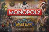 MONOPOLY World of Warcraft collector's edition