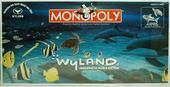 MONOPOLY Wyland underwater world edition