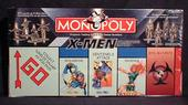 MONOPOLY X-Men collector's editon