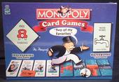MONOPOLY card games