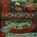 MONOPOLY Disney・PIXAR Cars 2 [edition]