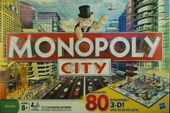 MONOPOLY city [Norway edition]