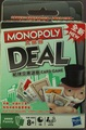 MONOPOLY deal card game [Hong Kong edition] = 大富翁紙牌交易遊戯[香港版]