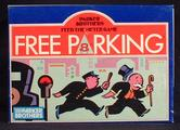 Free parking : Parker Brothers feed the meter game