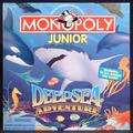 MONOPOLY junior deepsea adventure