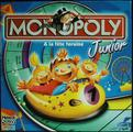 MONOPOLY junior : a la fete foraine