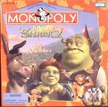 MONOPOLY junior Shrek2