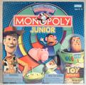 MONOPOLY junior [Toy story edition]