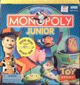 MONOPOLY junior Toy Story and beyond!