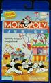 Travel MONOPOLY junior