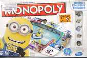 MONOPOLY despicable Me 2