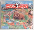 MONOPOLY junior trek Alaska