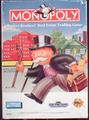 MONOPOLY [Sega Genesis version]